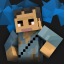 The YouTube avatar of ArkasMC