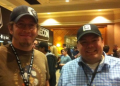 Coestar and Guude MineCon 2011.png
